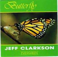 Jeff Clarkson Music - Butterfly