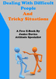 Dealing with Difficult People & Tricky Situations Products
